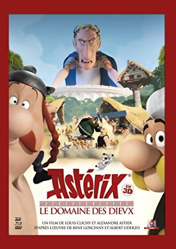 Astérix - le Domaine des Dieux - Film d'animation complet 54c97a00e093d