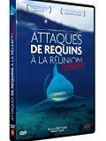 Attaques de requins à la réunion - DVD