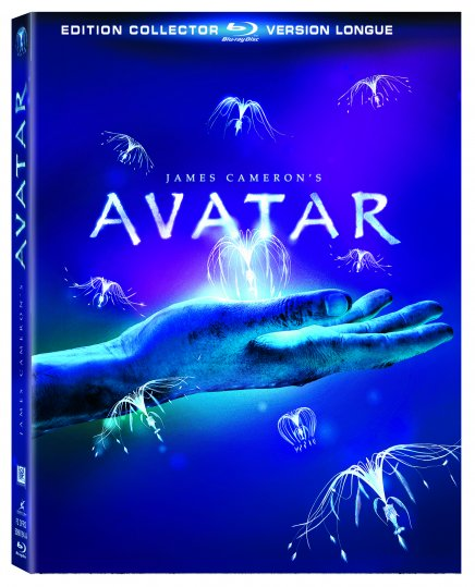 Test du Blu-Ray Test du Blu-Ray Avatar Edition Collector – Version Longue