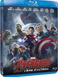 Avengers 2 l'Ere d'Ultron - Blu Ray