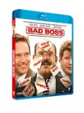 Bad Boss Blu Ray