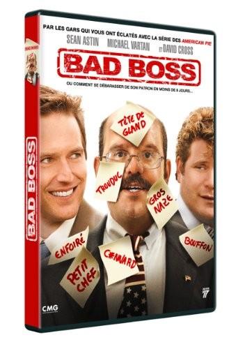 good boss bad boss outline