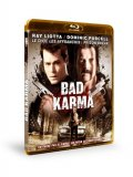 Bad Karma - Blu Ray