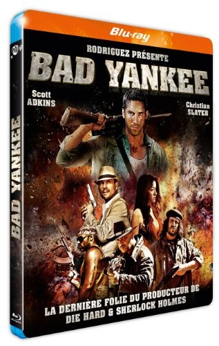 [MULTI] Bad Yankee 2012 [BLURAY 720p]