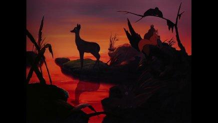 Bambi - Edition Diamant