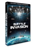 DVD Battle invasion - DVD