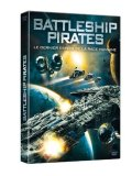 DVD Battleship Pirates DVD