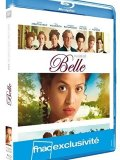 Belle - Blu Ray