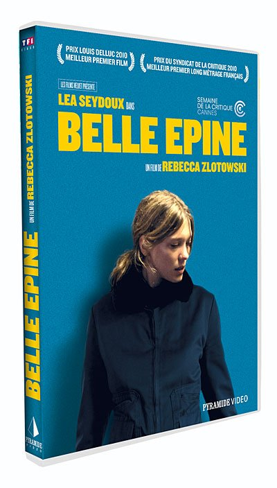 Belle Epine PAL COMPLETE [FRENCH] [DVD-R] [FS]
