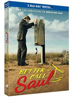 Better Call Saul - Blu Ray