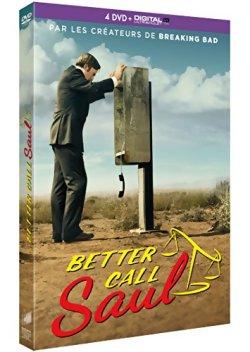 Better Call Saul - DVD