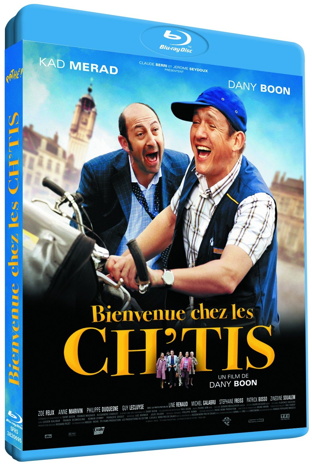 watch 2008 bienvenue chez les ch tis full movies online helpertruth. Black Bedroom Furniture Sets. Home Design Ideas