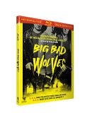Big Bad Wolves - Blu Ray