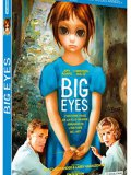 Big Eyes - DVD