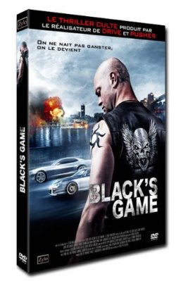 Black's game [DVD]