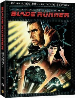 Blade Runner: Final Cut - Edition Collector