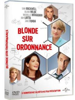 Blonde sur ordonnance - DVD