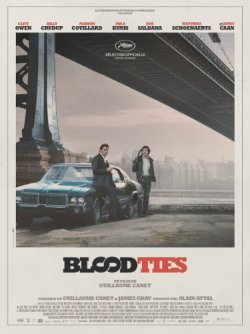 Blood Ties - Blu Ray