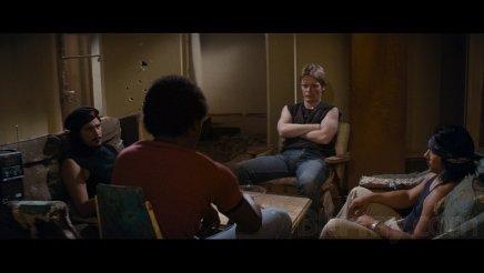 Assaut de Carpenter en Blu Ray