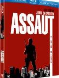 Blu Ray Assaut
