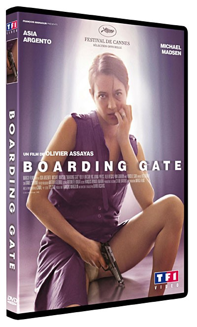 [Multi]  Boarding Gate 1CD FRENCH DVDRIP