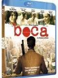 Boca Blu ray