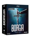 Borgia Saison 1 à 3 - Blu Ray