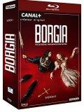 Borgia Saison 3 - Blu Ray