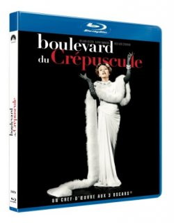Boulevard du crépuscule - Blu Ray