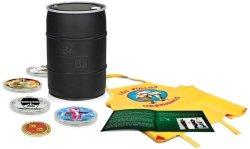 Breaking Bad - Coffret Intégrale Blu Ray