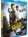 Brick Mansions - Blu Ray