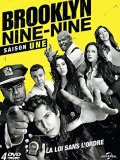 Brooklyn Nine-Nine - Saison 1-DVD