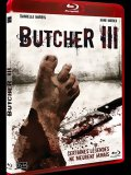 Butcher 3 [Blu-ray]