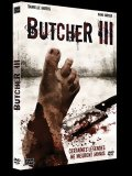 Butcher 3 - DVD