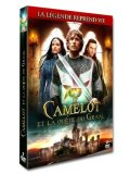 DVD Camelot et la qute du Graal