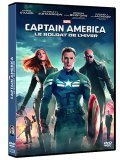 Captain America 2 - DVD