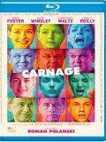 Carnage Blu Ray