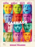 DVD Carnage DVD