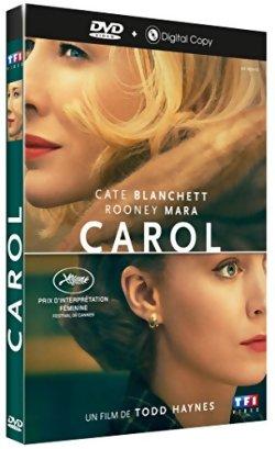 Carol - DVD
