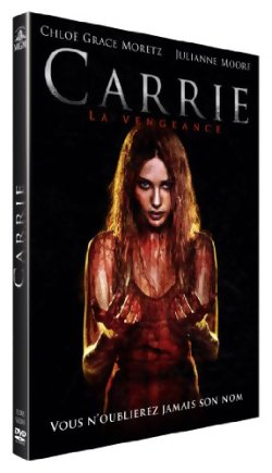 Carrie la vengeance - DVD