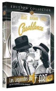 Casablanca - édition collector