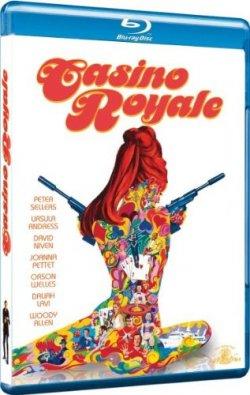 Casino Royale (1967) - Blu Ray