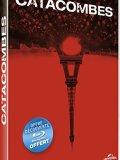 Catacombes - Blu Ray