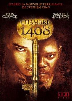 Chambre 1408 for Chambre 1408 bande annonce vf