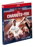 Blu-Ray Chariots de feu (les) - digibook bluray+1dvd [Blu-ray]