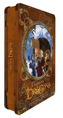 Chasseurs de Dragons - Collector