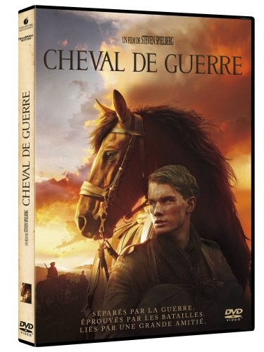 Cheval de Guerre[BDRiP] [FRENCH] [MULTI]