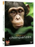 DVD Chimpanzés - DVD