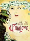 Chinatown Blu Ray (Import)