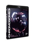 Chromosome 3 - Blu Ray